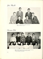 Page 104, 1948 Edition, Lake Forest College - Forester Yearbook (Lake Forest, IL) online yearbook collection