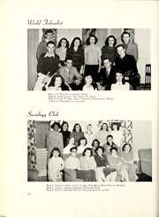 Page 106, 1948 Edition, Lake Forest College - Forester Yearbook (Lake Forest, IL) online yearbook collection