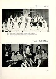 Page 107, 1948 Edition, Lake Forest College - Forester Yearbook (Lake Forest, IL) online yearbook collection