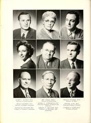 Page 16, 1948 Edition, Lake Forest College - Forester Yearbook (Lake Forest, IL) online yearbook collection