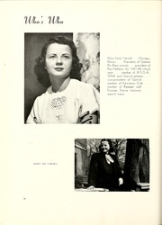 Page 90, 1948 Edition, Lake Forest College - Forester Yearbook (Lake Forest, IL) online yearbook collection