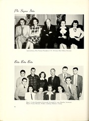 Page 94, 1948 Edition, Lake Forest College - Forester Yearbook (Lake Forest, IL) online yearbook collection