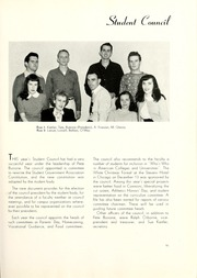 Page 95, 1948 Edition, Lake Forest College - Forester Yearbook (Lake Forest, IL) online yearbook collection