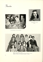 Page 98, 1948 Edition, Lake Forest College - Forester Yearbook (Lake Forest, IL) online yearbook collection