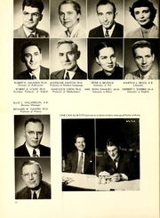 Page 14, 1951 Edition, Lake Forest College - Forester Yearbook (Lake Forest, IL) online yearbook collection