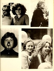Page 9, 1980 Edition, Lake Forest College - Forester Yearbook (Lake Forest, IL) online yearbook collection