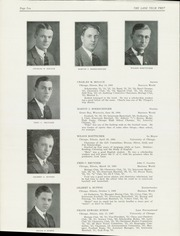 Page 12, 1924 Edition, Lane Technical High School - Lane Tech Prep Yearbook (Chicago, IL) online yearbook collection