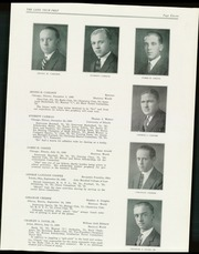 Page 13, 1924 Edition, Lane Technical High School - Lane Tech Prep Yearbook (Chicago, IL) online yearbook collection