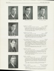 Page 14, 1924 Edition, Lane Technical High School - Lane Tech Prep Yearbook (Chicago, IL) online yearbook collection