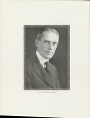 Page 6, 1924 Edition, Lane Technical High School - Lane Tech Prep Yearbook (Chicago, IL) online yearbook collection