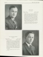 Page 8, 1924 Edition, Lane Technical High School - Lane Tech Prep Yearbook (Chicago, IL) online yearbook collection