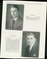 Page 9, 1924 Edition, Lane Technical High School - Lane Tech Prep Yearbook (Chicago, IL) online yearbook collection