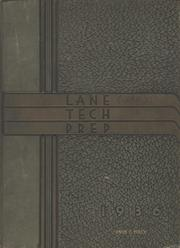 Lane Technical High School - Lane Tech Prep Yearbook (Chicago, IL) online yearbook collection, 1936 Edition, Page 1