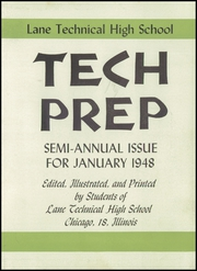 Page 7, 1948 Edition, Lane Technical High School - Lane Tech Prep Yearbook (Chicago, IL) online yearbook collection