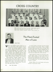 Page 136, 1953 Edition, Lane Technical High School - Lane Tech Prep Yearbook (Chicago, IL) online yearbook collection