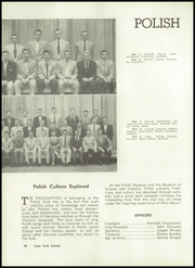 Page 102, 1955 Edition, Lane Technical High School - Lane Tech Prep Yearbook (Chicago, IL) online yearbook collection