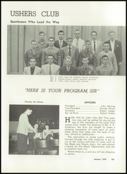 Page 105, 1955 Edition, Lane Technical High School - Lane Tech Prep Yearbook (Chicago, IL) online yearbook collection
