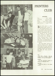 Page 106, 1955 Edition, Lane Technical High School - Lane Tech Prep Yearbook (Chicago, IL) online yearbook collection