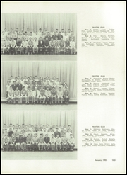 Page 107, 1955 Edition, Lane Technical High School - Lane Tech Prep Yearbook (Chicago, IL) online yearbook collection
