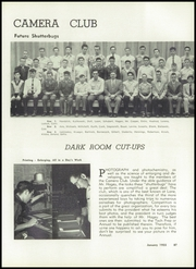 Page 91, 1955 Edition, Lane Technical High School - Lane Tech Prep Yearbook (Chicago, IL) online yearbook collection