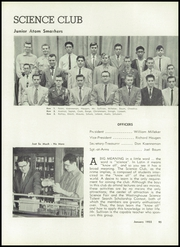 Page 99, 1955 Edition, Lane Technical High School - Lane Tech Prep Yearbook (Chicago, IL) online yearbook collection