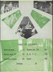 Page 11, 1957 Edition, Lane Technical High School - Lane Tech Prep Yearbook (Chicago, IL) online yearbook collection