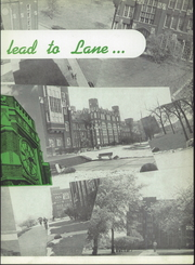 Page 9, 1957 Edition, Lane Technical High School - Lane Tech Prep Yearbook (Chicago, IL) online yearbook collection