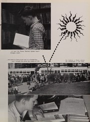 Page 15, 1959 Edition, Lane Technical High School - Lane Tech Prep Yearbook (Chicago, IL) online yearbook collection