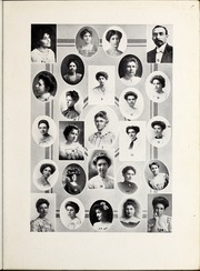 Page 13, 1911 Edition, Rockford College - Recensio Yearbook (Rockford, IL) online yearbook collection