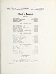 Page 11, 1915 Edition, Rockford College - Recensio Yearbook (Rockford, IL) online yearbook collection
