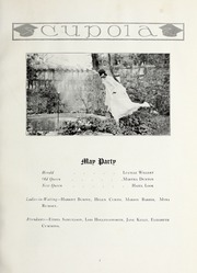 Page 17, 1920 Edition, Rockford College - Recensio Yearbook (Rockford, IL) online yearbook collection