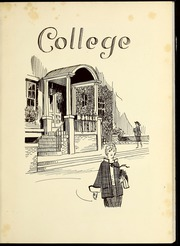 Page 13, 1923 Edition, Rockford College - Recensio Yearbook (Rockford, IL) online yearbook collection