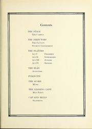 Page 11, 1933 Edition, Rockford College - Recensio Yearbook (Rockford, IL) online yearbook collection