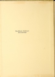 Page 2, 1940 Edition, Rockford College - Recensio / Cupola Yearbook (Rockford, IL) online yearbook collection