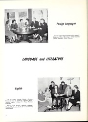 Page 12, 1949 Edition, Rockford College - Recensio Yearbook (Rockford, IL) online yearbook collection
