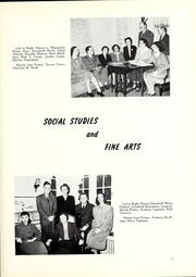 Page 13, 1949 Edition, Rockford College - Recensio Yearbook (Rockford, IL) online yearbook collection