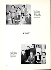 Page 14, 1949 Edition, Rockford College - Recensio Yearbook (Rockford, IL) online yearbook collection