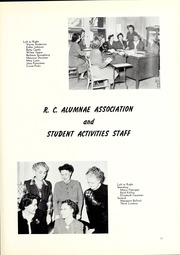 Page 15, 1949 Edition, Rockford College - Recensio Yearbook (Rockford, IL) online yearbook collection