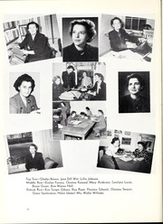 Page 16, 1949 Edition, Rockford College - Recensio Yearbook (Rockford, IL) online yearbook collection