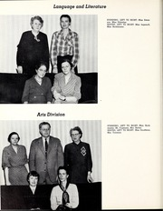 Page 10, 1953 Edition, Rockford College - Recensio Yearbook (Rockford, IL) online yearbook collection