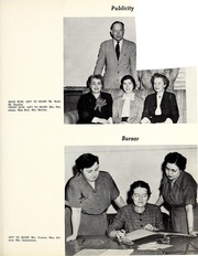 Page 11, 1953 Edition, Rockford College - Recensio Yearbook (Rockford, IL) online yearbook collection
