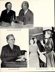 Page 13, 1953 Edition, Rockford College - Recensio Yearbook (Rockford, IL) online yearbook collection