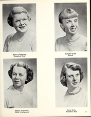 Page 17, 1953 Edition, Rockford College - Recensio Yearbook (Rockford, IL) online yearbook collection
