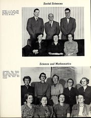 Page 9, 1953 Edition, Rockford College - Recensio Yearbook (Rockford, IL) online yearbook collection