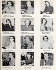 Page 11, 1955 Edition, Rockford College - Recensio Yearbook (Rockford, IL) online yearbook collection