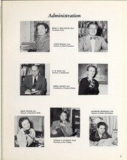 Page 13, 1955 Edition, Rockford College - Recensio Yearbook (Rockford, IL) online yearbook collection