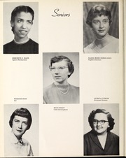 Page 16, 1955 Edition, Rockford College - Recensio Yearbook (Rockford, IL) online yearbook collection