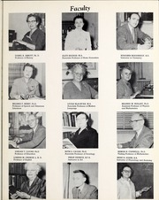 Page 9, 1955 Edition, Rockford College - Recensio Yearbook (Rockford, IL) online yearbook collection