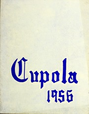 Rockford College - Recensio / Cupola Yearbook (Rockford, IL) online yearbook collection, 1956 Edition, Page 1