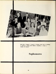Page 14, 1958 Edition, Rockford College - Recensio Yearbook (Rockford, IL) online yearbook collection